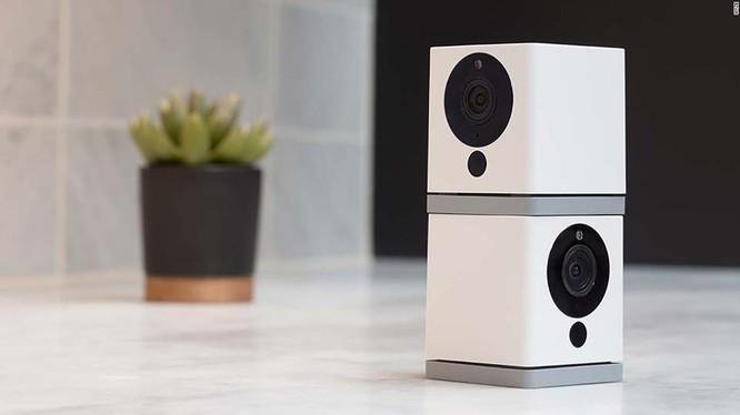 Wyze nổi tiếng là một công ty sản xuất camera thông minh giá rẻ. Ảnh: CNN