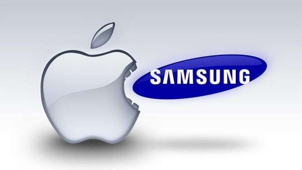 Tại sao Apple không Samsung? Ảnh: Quora