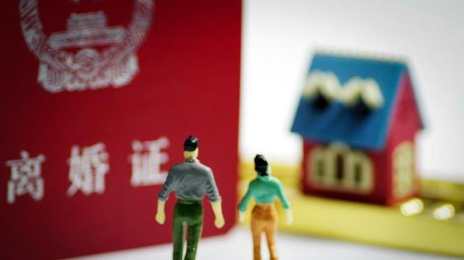 Ly hôn giả trở thành công cụ để các cặp vợ chồng Trung Quốc sở hữu thêm bất động sản. Ảnh: Sixthtone