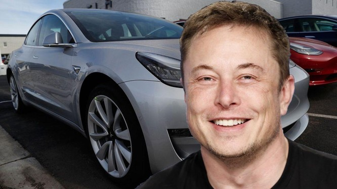 Elon Musk được biết đến như tỷ phú lập dị và nhà khoa học thiên tài với ý tưởng không giống ai.