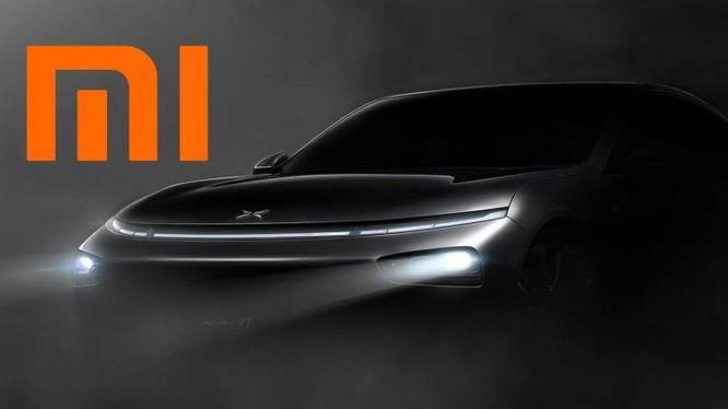 Hãng sản xuất smartphone Xiaomi vừa thông báo kế hoạch khởi động kinh doanh xe điện. Ảnh: Somag News