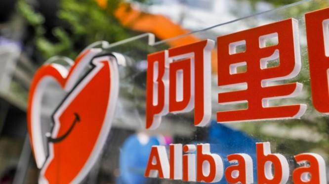 Alibaba bị phạt 2,8 tỉ USD vì cáo buộc độc quyền.