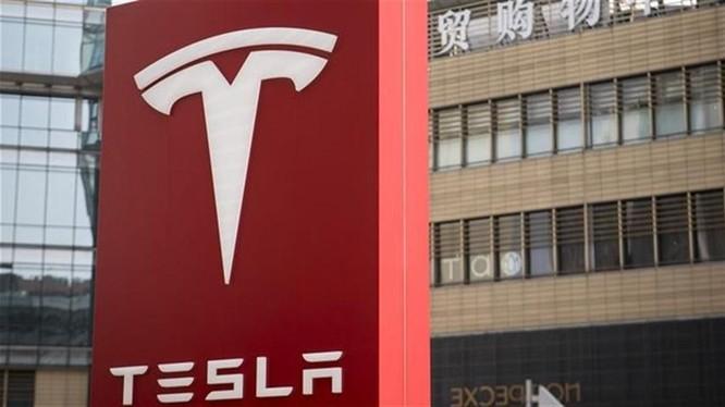 Tesla trong cuộc chiến dữ liệu. Ảnh: Yahoo Finance