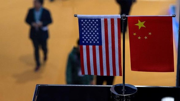 Cuộc chiến công nghệ Mỹ-Trung