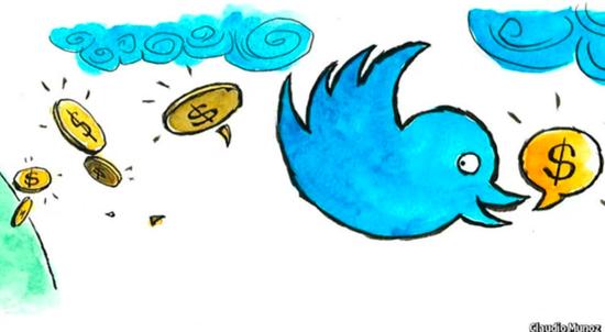 Twitter triển khai các tính năng kiếm tiền mới trên nền tảng. Nguồn ảnh: Sina
