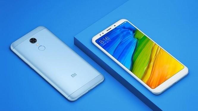 Xiaomi Redmi Note 5 & Note 5