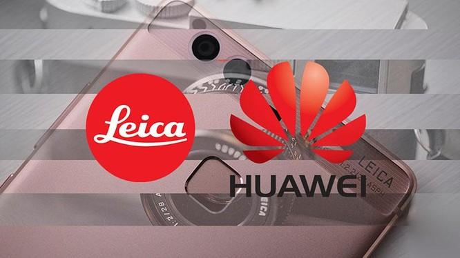 Mối lương duyên của Huawei và Leica giúp định nghĩa lại nhiếp ảnh di động