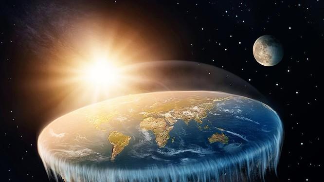 Sự sống trên trái đất cuối cùng có thể kết thúc dưới hình thức nào? Ảnh: Astronomy