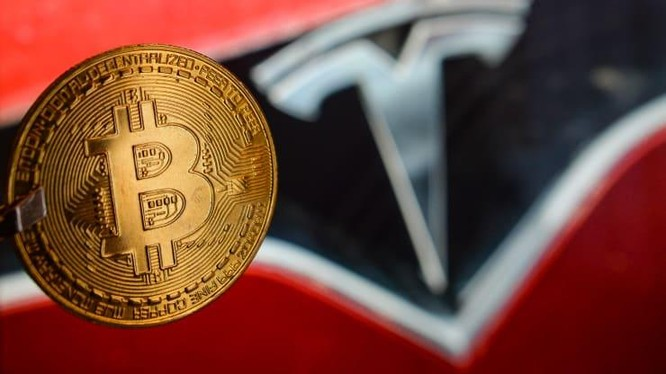 """Elon Musk """"trở mặt"""" với Bitcoin. Ảnh: CNBC"""
