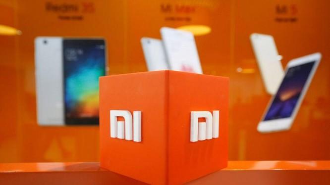 Mỹ đồng ý rút Xiaomi khỏi danh sách đen. Ảnh: REUTERS