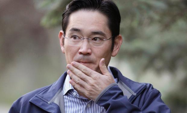 Các công ty Mỹ vận động hành lan Hàn Quốc để ông chủ Samsung được tự do. Ảnh: AppleInsider