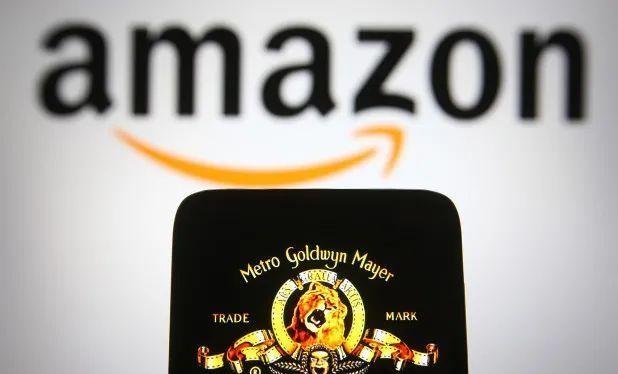Amazon công bố thương vụ mua lại lớn thứ hai trong lịch sử. Ảnh: CNBC