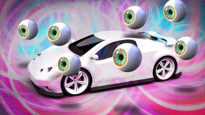 Tesla bỏ cảm biến radar trên hệ thống tự lái. Ảnh: Getty Images