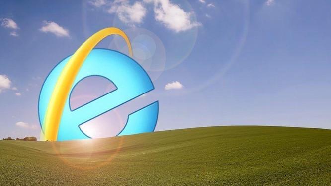 Trình duyệt lướt web nổi tiếng một thời – Internet Explorer – cuối cùng cũng đến lúc phải nói lời tạm biệt.