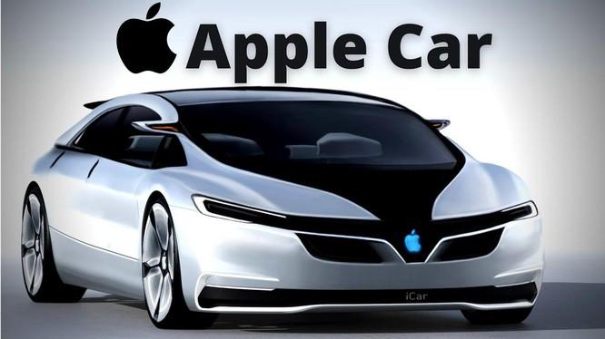 Bao lâu để chúng ta có thể nhìn thấy Apple Car ngoài đời thực?