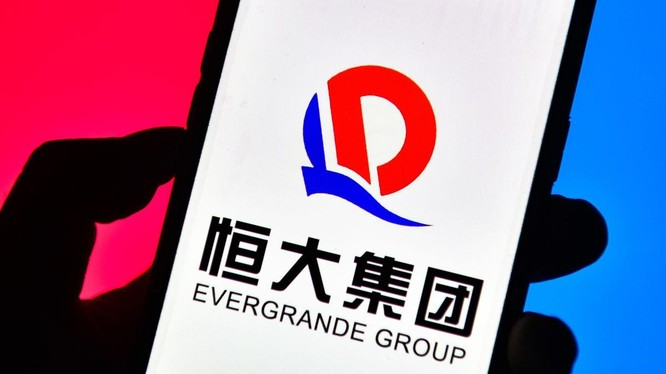 Câu chuyện Evergrande nhìn từ Yamaichi Securities. Ảnh: Bloomberg