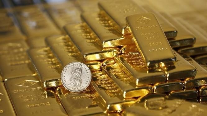 Giá vàng ngày 11/11 nhích nhẹ: xu hướng tiếp theo là gì? (Nguồn: Vietnamnet)