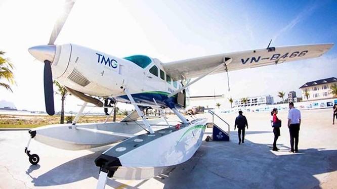Bộ GTVT chấp thuận chủ chương đầu tư dự án Hàng không Cánh Diều (Kite Air) với một số lưu ý sửa đổi đi kèm. (Ảnh: Báo đầu tư)