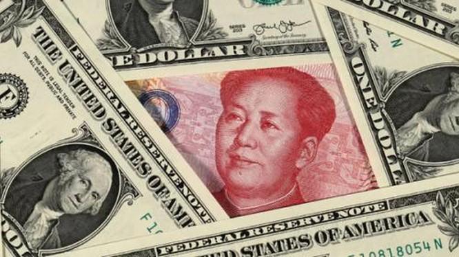 Trung Quốc nỗ lực thoát ly dần khỏi sự ảnh hưởng của đồng đô la Mỹ