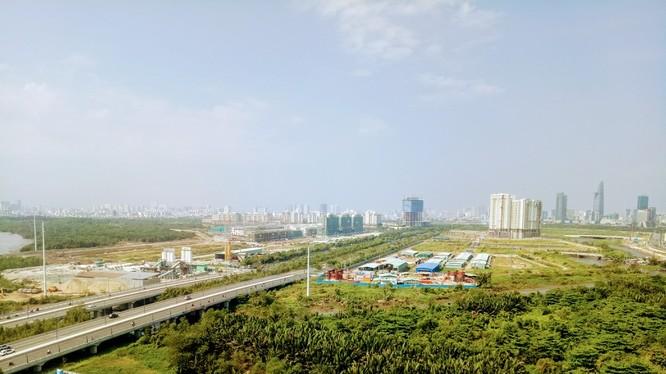 """HoREA kiến nghị Tp.HCM giải quyết """"ách tắc"""" cho các dự án nhà ở tại thành phố (Nguồn: Internet)"""