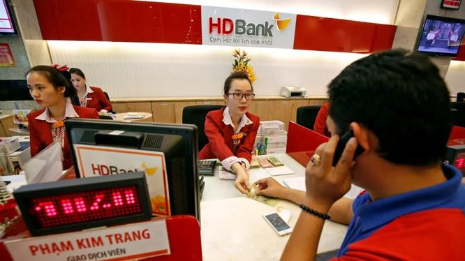 HDBank có thể được nhận 40 triệu USD tài trợ từ một ngân hàng Hà Lan (Nguồn:Nikkei Asian Review)
