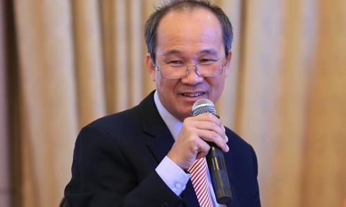 Ông Dương Công Minh - Chủ tịch HĐQT Sacombank