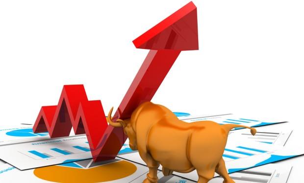 Bullish market (Nguồn: Internet)