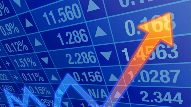 VN-Index chinh phục mốc 950 điểm (Nguồn: Pinterest)