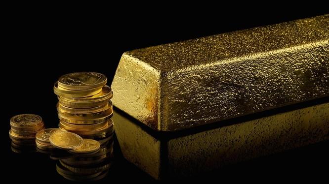 Ảnh minh họa (Nguồn: World Gold Council)
