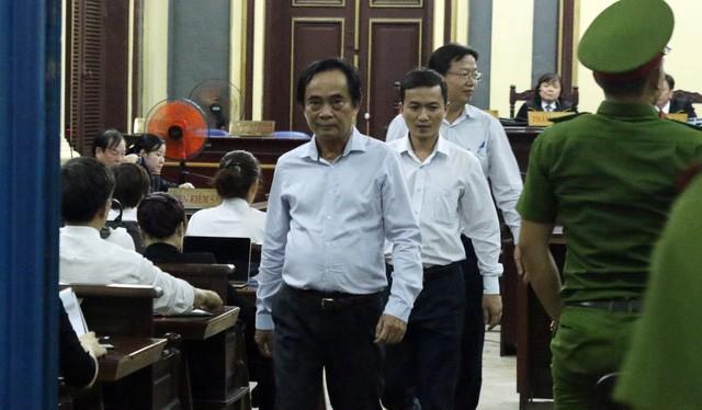 Ông Đoàn Ánh Sáng vừa thôi chức Phó Tổng giám đốc BIDV (Nguồn: Internet)