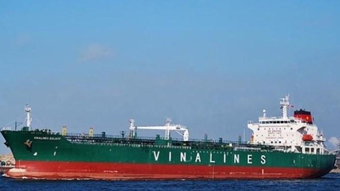 Hơn 5,4 triệu cổ phiếu MVN của Vinalines sẽ niêm yết trên sàn Upcom vào ngày 8/10/2018 (Ảnh: Internet)