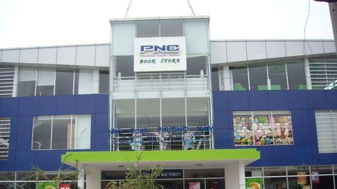 Ủy ban Chứng khoán Nhà nước ra quyết định xử phạt hàng trăm triệu đồng đối với Công ty cổ phần Văn hóa Phương Nam - PNC (Nguồn: PNC)