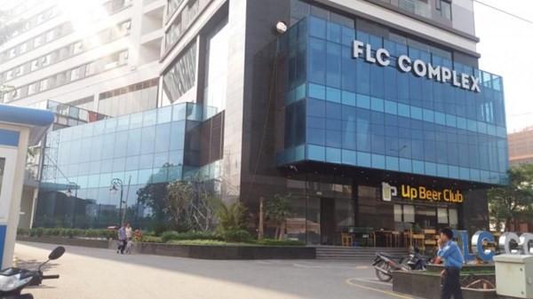 Tòa nhà FLC Complex có địa chỉ tại số 36 đường Phạm Hùng, quận Nam Từ Liêm, Hà Nội (Nguồn: Internet)