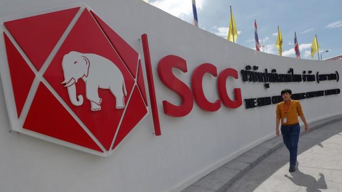 Tập đoàn Siam Cement Group sẽ tiếp tục phát triển Dự án Tổ hợp lọc hóa dầu Long Sơn tại Việt Nam (Ảnh: Reuters)