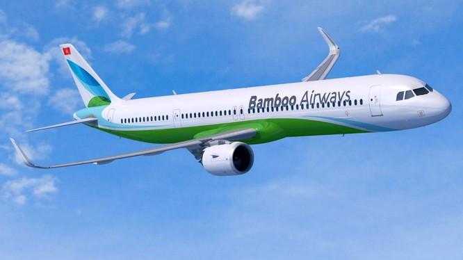 Ảnh minh họa (Nguồn: Bamboo Airways