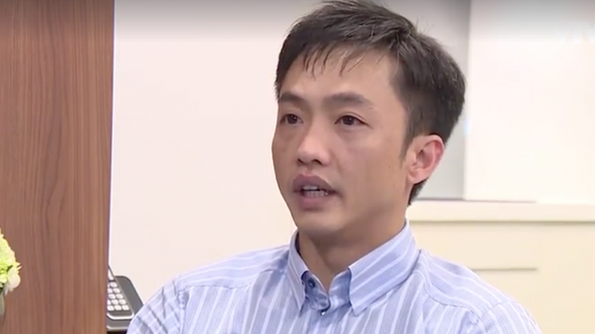 Ông Nguyễn Quốc Cường chính thức rút khỏi Quốc Cường Gia Lai (Nguồn: Internet)