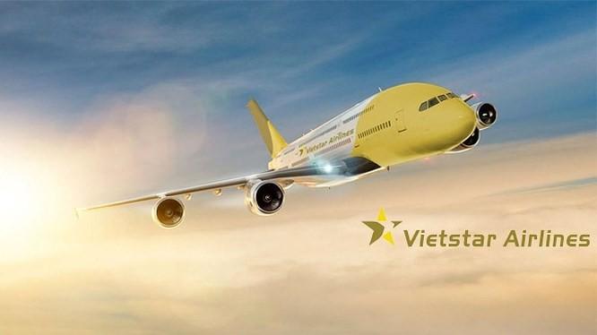 Ảnh minh họa (Nguồn: Vietstar Airlines)