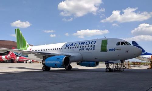 Hãng hàng không Bamboo Airways tích cực chuẩn bị cho chuyến bay đầu tiên (Nguồn: FLC)