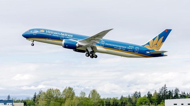 Ảnh minh họa (Nguồn: Vietnam Airlines)