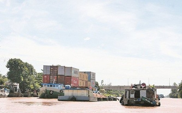 Dự án Nâng cấp tuyến kênh Chợ Gạo - Giai đoạn 2 có tổng mức đầu tư dự kiến là 1.272 tỷ đồng (Nguồn: Internet)