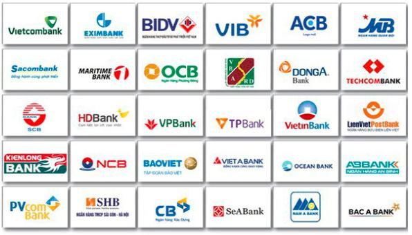 Các tổ chức tín dụng (bao gồm cả các ngân hàng) sẽ được xếp hạng kể từ năm 2019