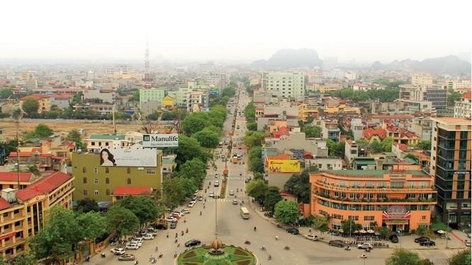 Phạm vi lập quy hoạch gồm toàn bộ địa giới hành chính thành phố Thanh Hóa và toàn bộ địa giới hành chính huyện Đông Sơn, tỉnh Thanh Hóa (Ảnh minh họa - Nguồn: Internet)