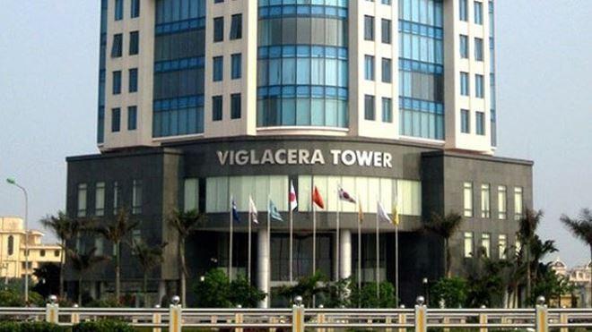 Bộ Xây dựng sẽ thoái vốn Viglacera không thấp hơn 23.000 đồng/cp, sẽ đấu giá thay vì giao dịch trên sàn (Nguồn: Internet)