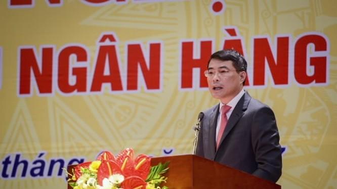 Thống đốc Lê Minh Hưng vừa có văn bản chỉ đạo các tổ chức tín dụng, chi nhánh ngân hàng nước ngoài (TCTD) và NHNN chi nhánh các tỉnh, thành phố triển khai công tác tín dụng năm 2019 (Ảnh minh họa - Nguồn: Internet)