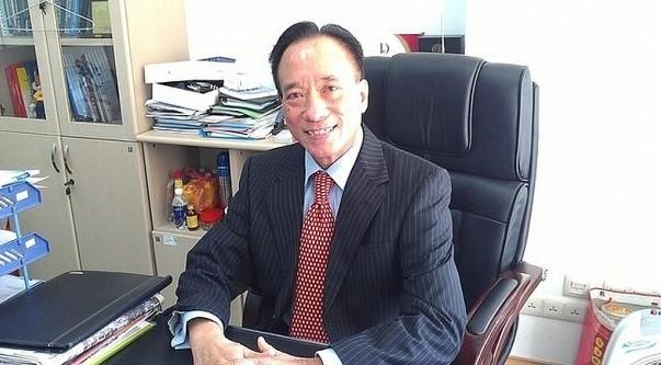 Chuyên gia kinh tế Nguyễn Trí Hiếu (Ảnh: Internet)