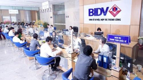 NHNN đồng ý cho BIDV phát hành riêng lẻ cho KEB Hana Bank (Ảnh minh họa - Nguồn: Internet)