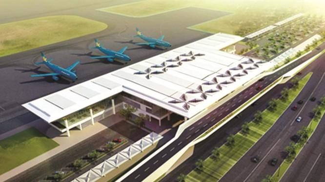 Cảng hàng không Quảng Trị là một trong 28 CHK nội địa đưa vào khai thác giai đoạn từ năm 2020 - 2030 với quy mô hàng không dân dụng cấp 4C, diện tích sử dụng đất 312 ha