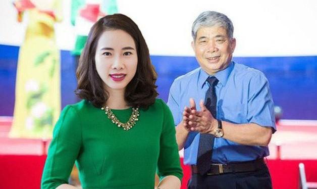 Hệ thống Mường Thanh do bà Lê Thị Hoàng Yến - con gái ông Lê Thanh Thản - điều hành