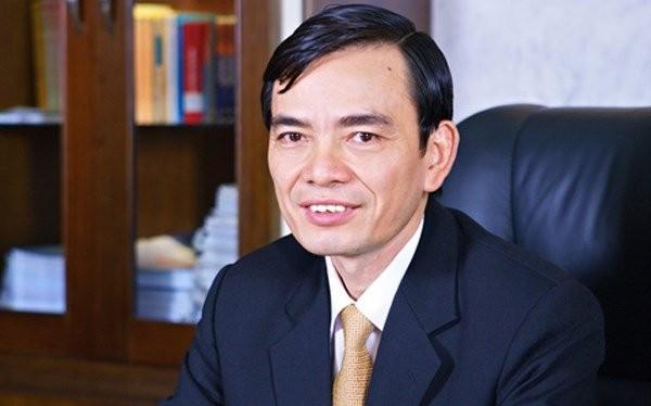 Ông Trần Anh Tuấn - cựu Tổng Giám đốc BIDV (Ảnh: Internet)