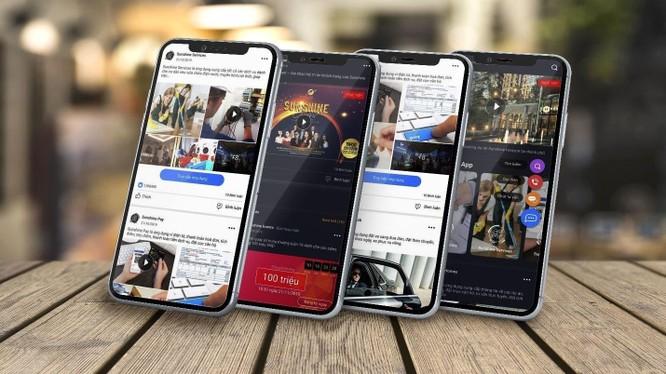 Sunshine Super App – siêu ứng dụng thông minh mang lại thời cơ sinh lời hấp dẫn cho nhà đầu tư, khách mua hàng và cả chuyên viên bán hàng